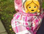 Kombenizon HM Demi season for girl