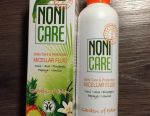 Milk water Noni care, new, 200ml, eco-product