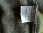 Pullover Peplos 134-140