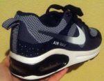 Nike AIR MAX нові кросівки 34-34,5