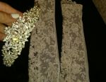 Wedding dress new with accessories as a gift