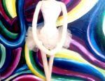 Doll balerina