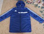 Adidas jacket original p.164 (14 years) Measurements