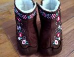 For beloved daughter (12cm insole)