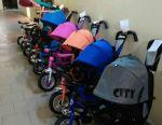 Παιδικά ποδήλατα για παιδιά