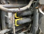 Unitatea de control motor renault premium (Renault