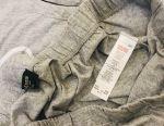 Πιτζάμες Juicy Couture Μαύρη ετικέτα ύπνου ετικέτα πρωτότυπο