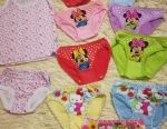 New kits and panties for girls
