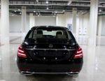 Mercedes-Benz S-Клас, 2018