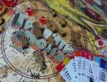 Board game Gravity Falls
