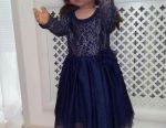Платье *AKYLLA*