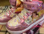 Sneakers Disney Princess