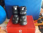Reim's boots