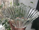 Soviet-era salad bowl