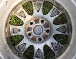 R16 Tayota Camry wheels