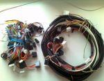 Ремонт электрооборудования спецтехники