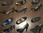 Туфлі туфельки 35 розмір