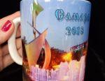 Glass of Samara
