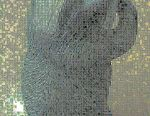 Барсучок фігурка 15 см