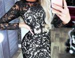❗️New malina dress