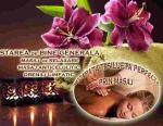 Ofer servicii masaj terapeutic, relaxare și facial