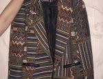 Jacket MaxMara tapiserie