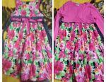 Dresses for girls