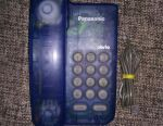 Telephone landline