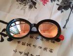 NEW big glasses