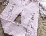 Pants of the boyfriend