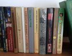 Книги класика