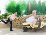 All-Day Wedding Photographer