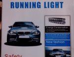Daytime Running Lights 8 LED