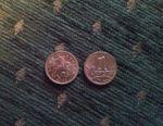 Νομίσματα του 2002