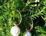 Earrings New Loop