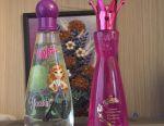 Prețul pentru ambele sticle de parfum