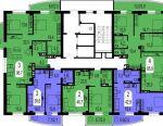 Apartment, 4 rooms, 97 m ²