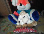 Stuffed Toys