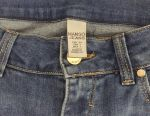 New jeans MANGO