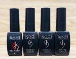 A set of gel varnishes Kodi (Cody)