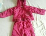 Children's jumpsuit from 7 to 12 months