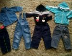 Things a package for a boy (6-12 months)