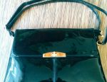 New lacquer bag