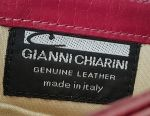 Clutch bag Gianni Chiarini