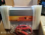 KonnWei 3000W voltage converter from 12v to