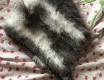 Winter rabbit hat