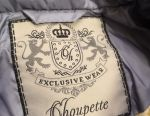 Signature Choupette exclusive wear