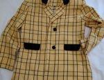 Retro jacket 42-46r