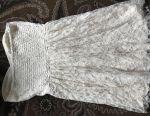 Hollister φόρεμα μίνι φόρεμα