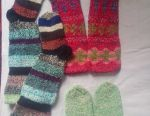 Socks socks wool